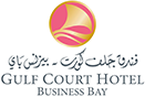 Gulf Court Hotel Business Bay, Dubai