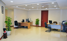 Gulf Executive Offices