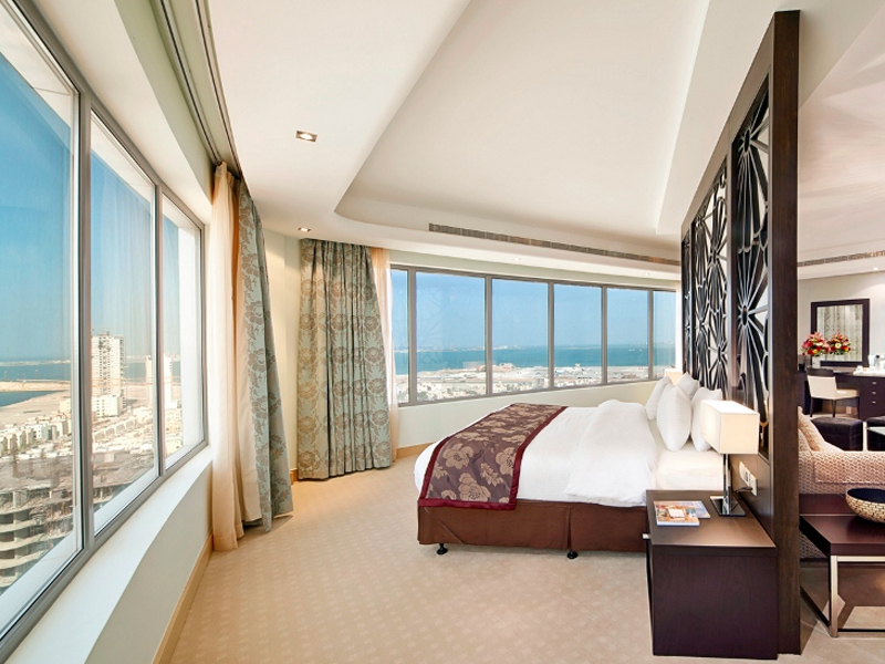 Gulf Hotels Group Kingdom Of Bahrain The K Hotel